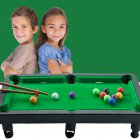 Mini Desktop Pool Table Children Billiard Toy
