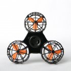 Mini Fidget Spinner Hand Flying Spinning