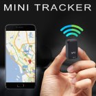 Mini GPS Magnetic SOS Tracker Locator Device