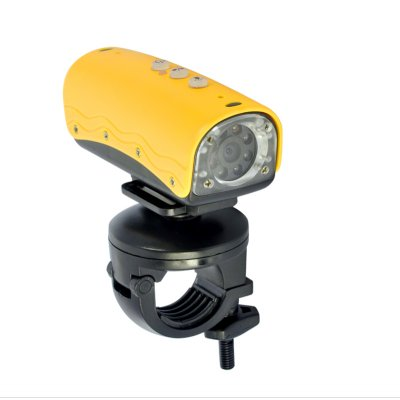720p Waterproof Mini Sports Camera