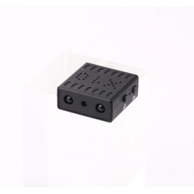 X10 Version Mini Night Vision  DV Camera