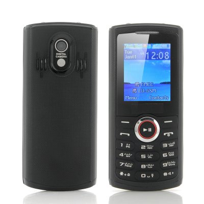 Mini Mobile Phone with Bluetooth