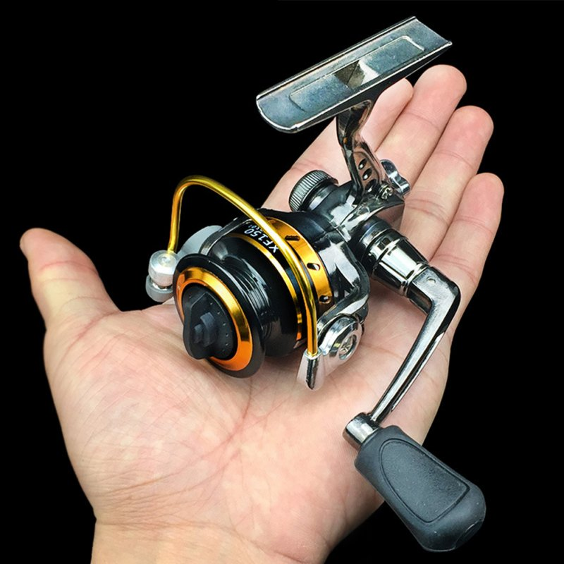 Portable Swap Handed Fly Fishing Raft Wheel