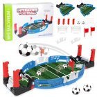Mini Table Top Football Field with Balls Home Match Toy for Kids