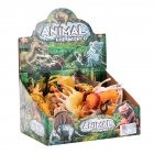 Wild Animal Figure Toys Animal Action Figure