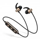 Mini Wireless Earbuds Gold