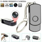 Mini Wireless HD 1080P DVR Night Vision IP Home Security Camera