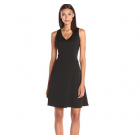Missky Sleeveless V-neck Dress