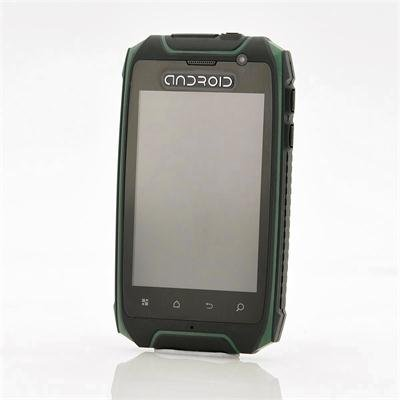 Rugged 3.5 Inch Android Phone - Meteoroid (G)