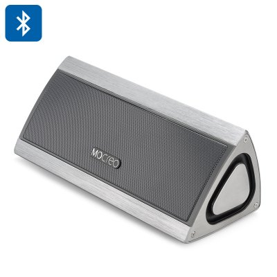 Mocreo MOSOUND BASS Bluetooth Speaker