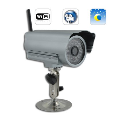 Skynet One IP Security Camera