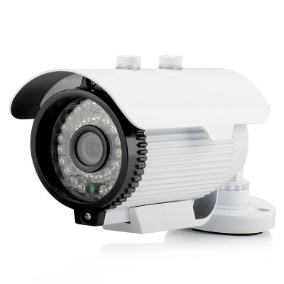 1080p Motion Detection IP Camera