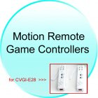 Motion Remote Game Controllers for CVGI E28 Multimedia Projector