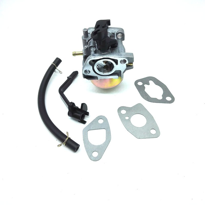 Motorcycle Carburetor Carb for Honda GX160 GX200 5.5 Horse Power 6.5 Horse Power Generator 168F Engine A0400