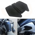Motorcycle Oil Pad Protector Sticker for BMW R1200GS ADV 14 18 black