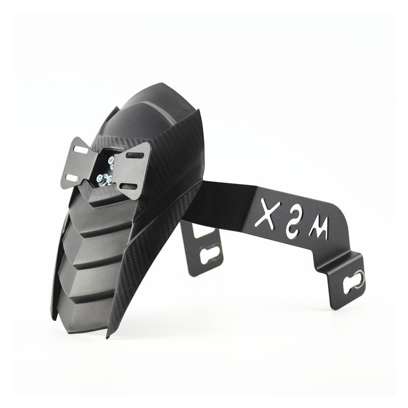 Motorcycle Rear Mudguard for HONDA MSX125/SF