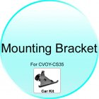Mounting Bracket for CVOY CS35 BattleStar 7 Inch Touchscreen GPS Navigator