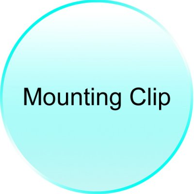 Mounting Clip