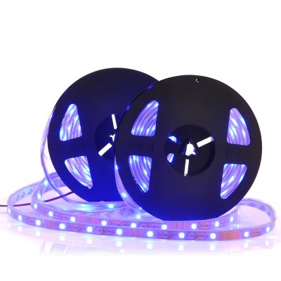 10 Meter Flexible Multi-Color LED Light Strip
