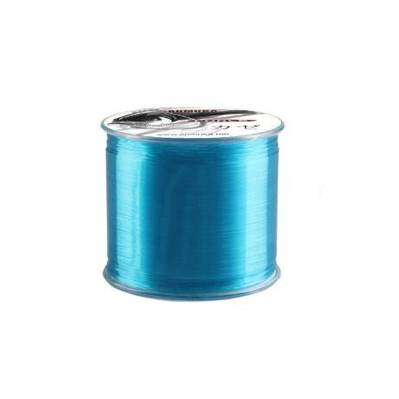500m Super Strong Nylon Fishing Line