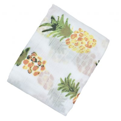 Infant Double Layer Bath Towel