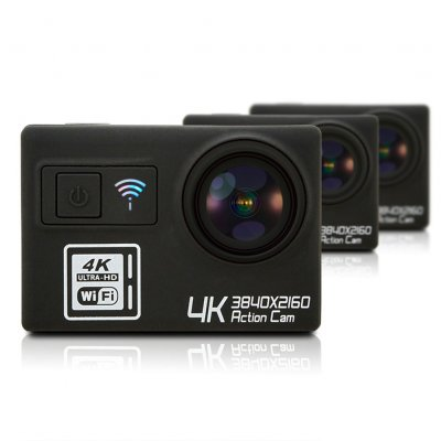 Multifunction Action Camera