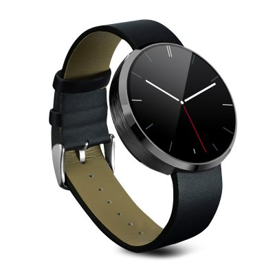 Bluetooth Smartwatch Heart Rate Monitor