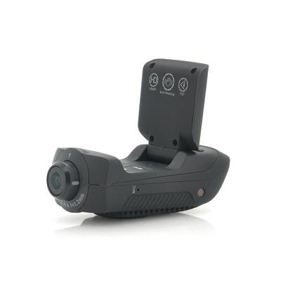 1080p Action Camera and Dash Cam - Velocity