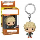 My Hero Academia Action Figure Modeling Toy Hanging Pendant Key Chain