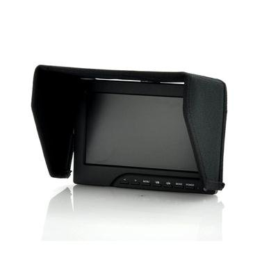 7 Inch On-Camera HD DSLR Monitor