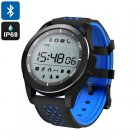 NO.1 F3 Sports Watch (Blue)