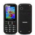 NOAIN 007 Rugged IP67 Phone (Black)