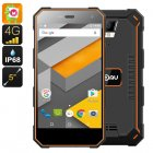NOMU S10 Rugged Android Phone (Orange)