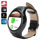 NO.1 D5 Android Smart Watch (Black)
