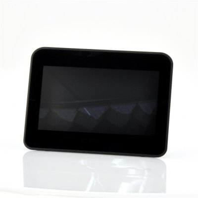 Tablet With Built-In Speakers - Audio-Doird