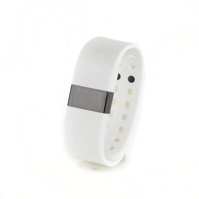 DIGICare ERI Smart Bracelet (White)