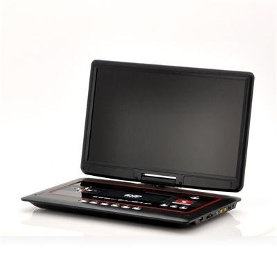 15.6 Inch Portable Multimedia DVD Player