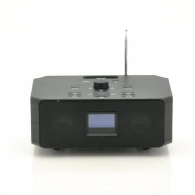 iPhone Dock with Internet Radio