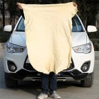 Natural Chamois Leather Car Cleaning  Towel