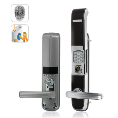 Fingerprint Door Lock