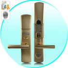 Need a strong and secure Fingerprint Door Lock  Biometric Door Lock  Fingerprint Security Lock  or U Touch Fingerprint Lock   Then visit chinavasion com