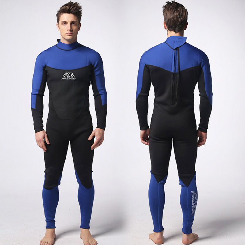 Wholesale Neoprene 3MM Siamese Diving Suit for Men and ...