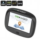 Waterproof Motorcycle GPS