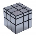 New 3x3x3 Shengshou Mirror Bump Magic Cube Twisty Puzzle Ultra-smooth