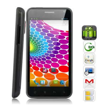 Velox 3G Android 4.0 Smartphone