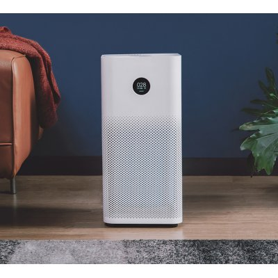 New Xiaomi Mi Air Purifier 2S Remove Formaldehyde Cleaning Sterilizer  Portable Intelligent Household Filter APP WIFI RC