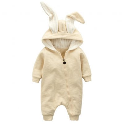 Newborn Baby Cute Jumpsuit