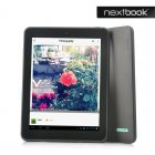 1.5GHz 2Core Android Tablet - Nextbook 8se
