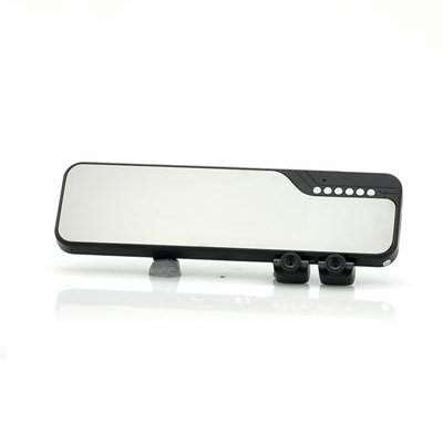 Rear View Mirror with Dual Camera - DuoView