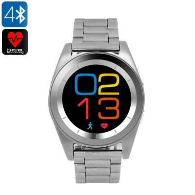 No.1 G6 Bluetooth Watch